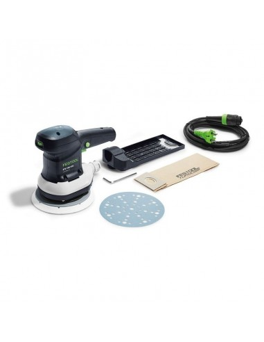 Festool ETS 150/3 EQ Ekscentrinis...