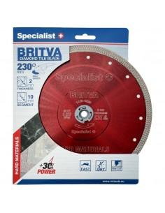 Deim. disk. BRITVA 230x2x22 mm