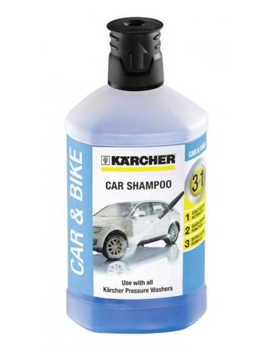 Automobilių šampūnas Karcher  1 l