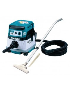 Makita DVC864LZ Bluetooth®...