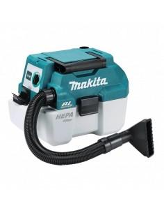 Makita DVC750LZ 18 V HEPA