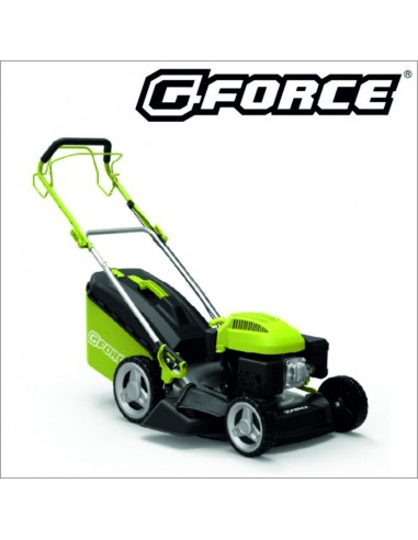 G-FORCE KSXSZ46LSGT 46 cm, 3.6 AG...
