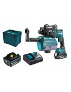 Makita DHR182RTWJ SDS-Plus...