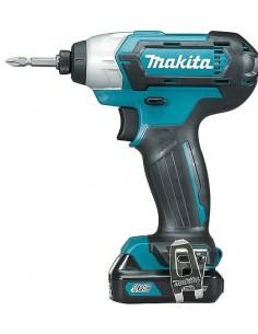 Makita TD110DSAJ 10,8 V...