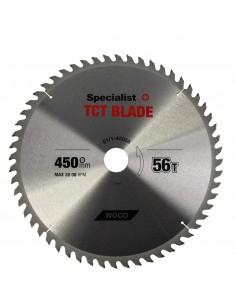 Pjovimo diskas 450x56Tx50 mm