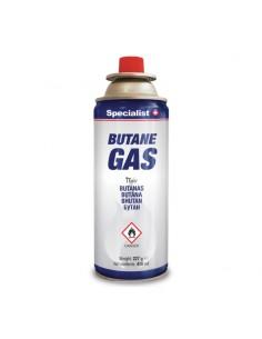 Specialist+ butano dujos...