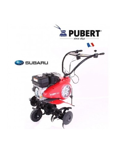 MOTOBLOKAS PUBERT-VARIO FPVARIO60SC2