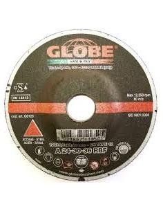 Šlifavimo diskas Globe 24RBF