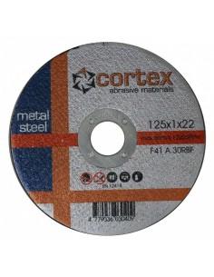 Pjovimo diskas Cortex