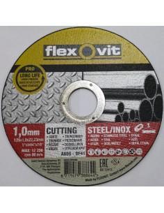 Pjovimo diskas Flexovit