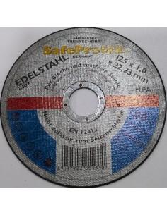 Pjovimo diskas SafeProtex