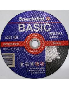 Pjovimo diskas Specialist...