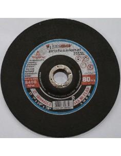 Šlifavimo diskas Lugaabrasiv