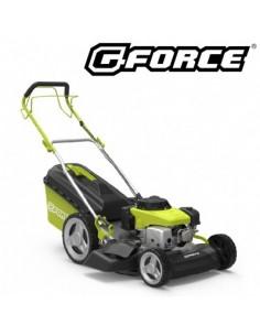 Variklis: G-Force 224cc, 53...