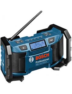 Radijas Bosch GML 14.4/18V...