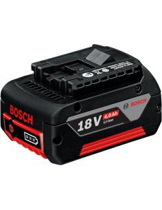 Akumuliatorius Bosch GBA...