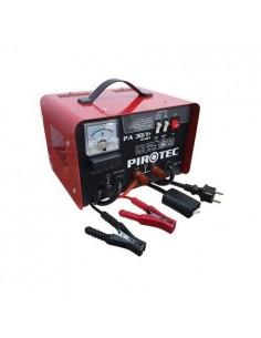 Pirotec PA30/1+ pakrovėjas