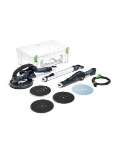 Festool LHS 225 EQ-Plus/IP...