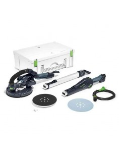 Festool LHS 225 EQ-Plus/SW...